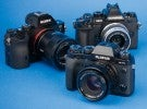 Fujifilm X-T1 v Olympus OM-D E-M1 v Sony Alpha A7