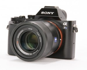 Sony A7S product shot 8