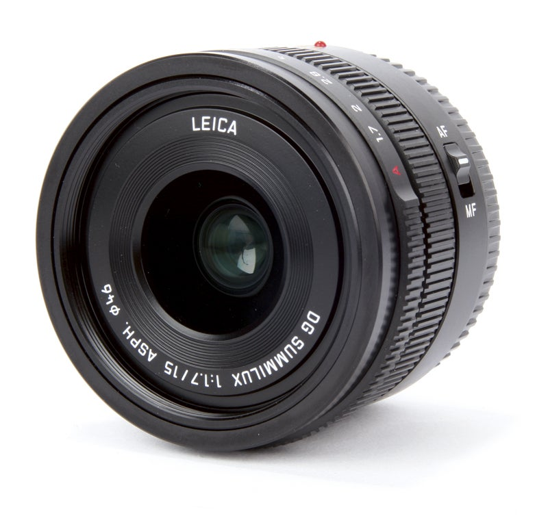 PanaLeica DG Summilux 15mm f/1.7 asph | JuzaPhoto