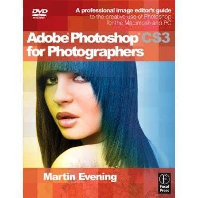 Adobe Photoshop CS3 for Photographers