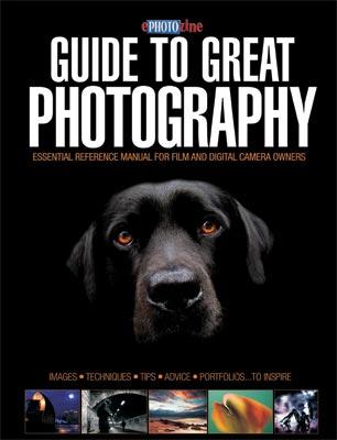 EPHOTOzine Guide to Great Photography
