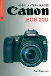 Canon EOS 20D - Magic Lantern Guide