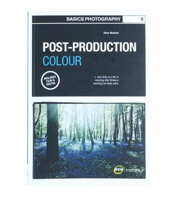 Post-Production Colour