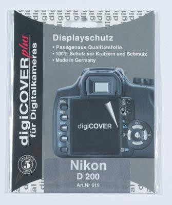 Digi Cover Plus