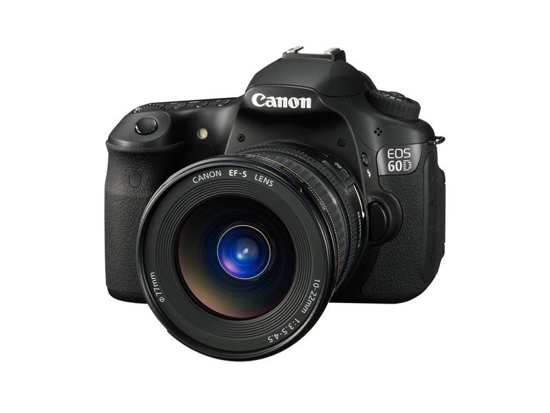 Canon EOS 60D - large