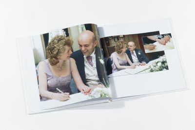 Photo Books from Fotobook