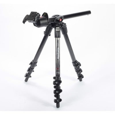 Manfrotto 190CX PRO3 and PRO4