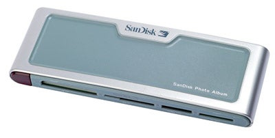 SANDISK PHOTO ALBUM DRIVER FOR MAC