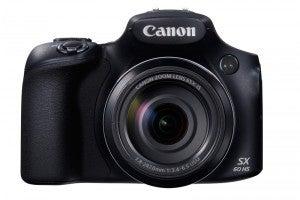 Canon PowerShot SX60 HS product shot 5