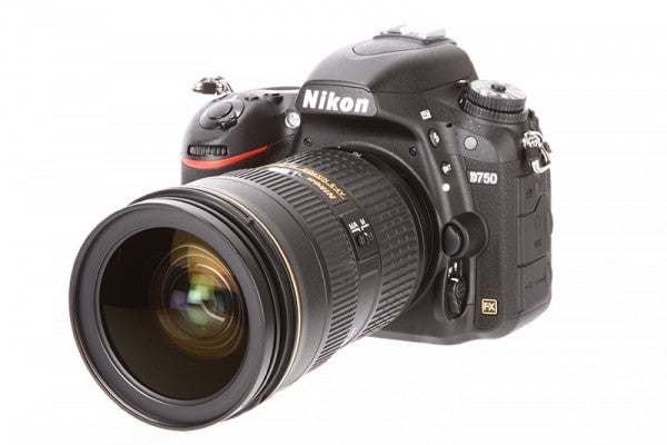 Nikon D750 product shot 17