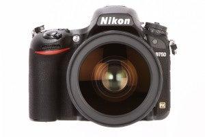 Nikon D750 product shot 19