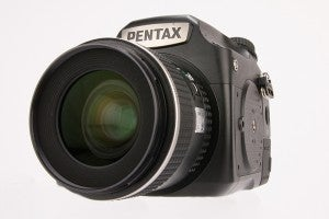 Pentax 645Z product shot 2
