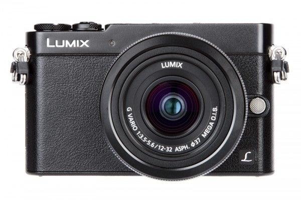Panasonic Lumix GM5 Review - front view