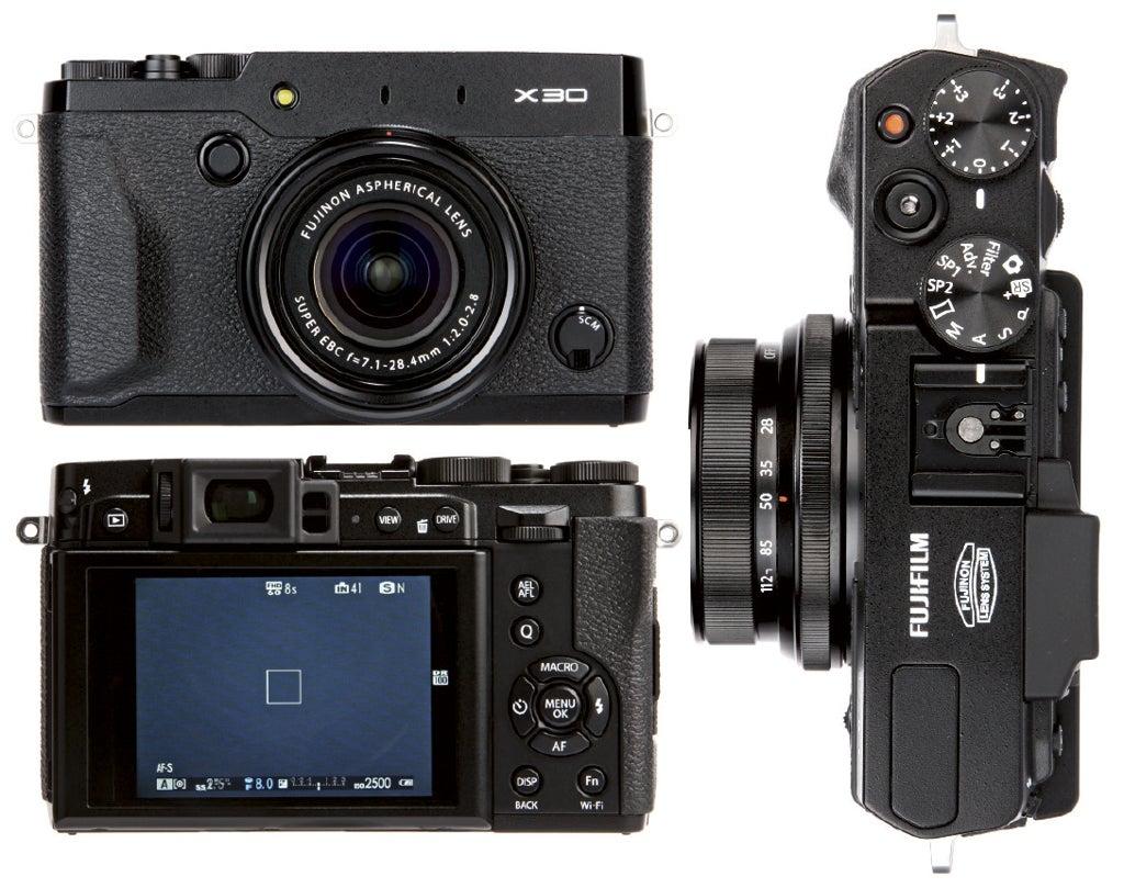 Best Premium Zoom Compacts - What Digital Camera