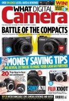 What Digital Camera February 2015 cover