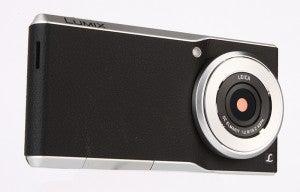 Panasonic Lumix CM1 product shot 2