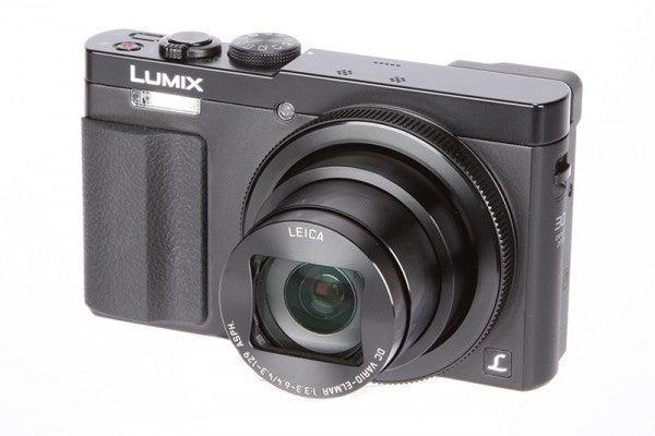 Panasonic Lumix TZ70 product shot 10