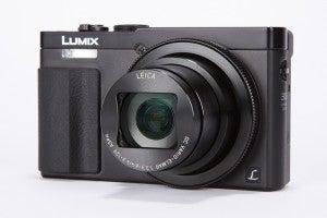 Panasonic Lumix TZ70 product shot 7