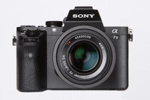 Sony A7 II product shot 13