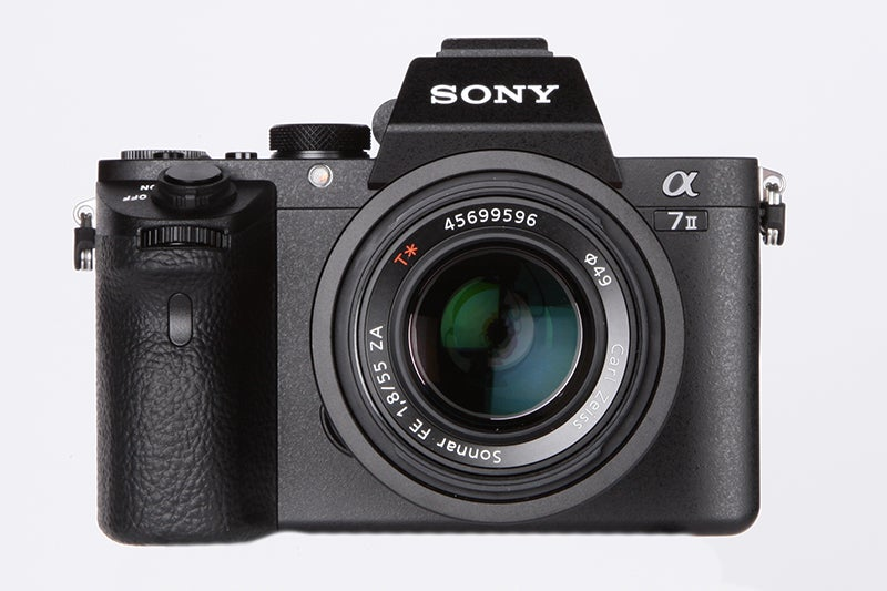 Sony A7 Ii Review What Digital Camera