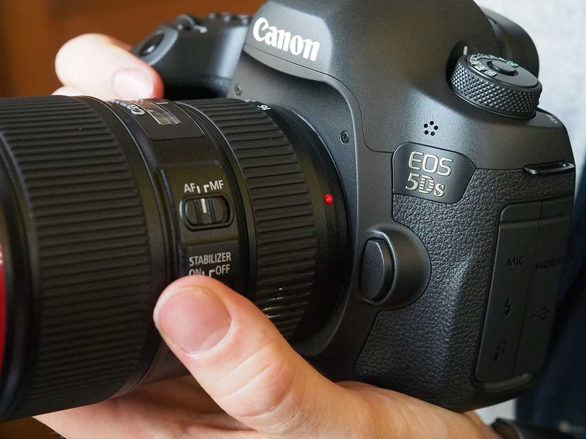 Should I upgrade to a full-frame camera? - What Digital Camera