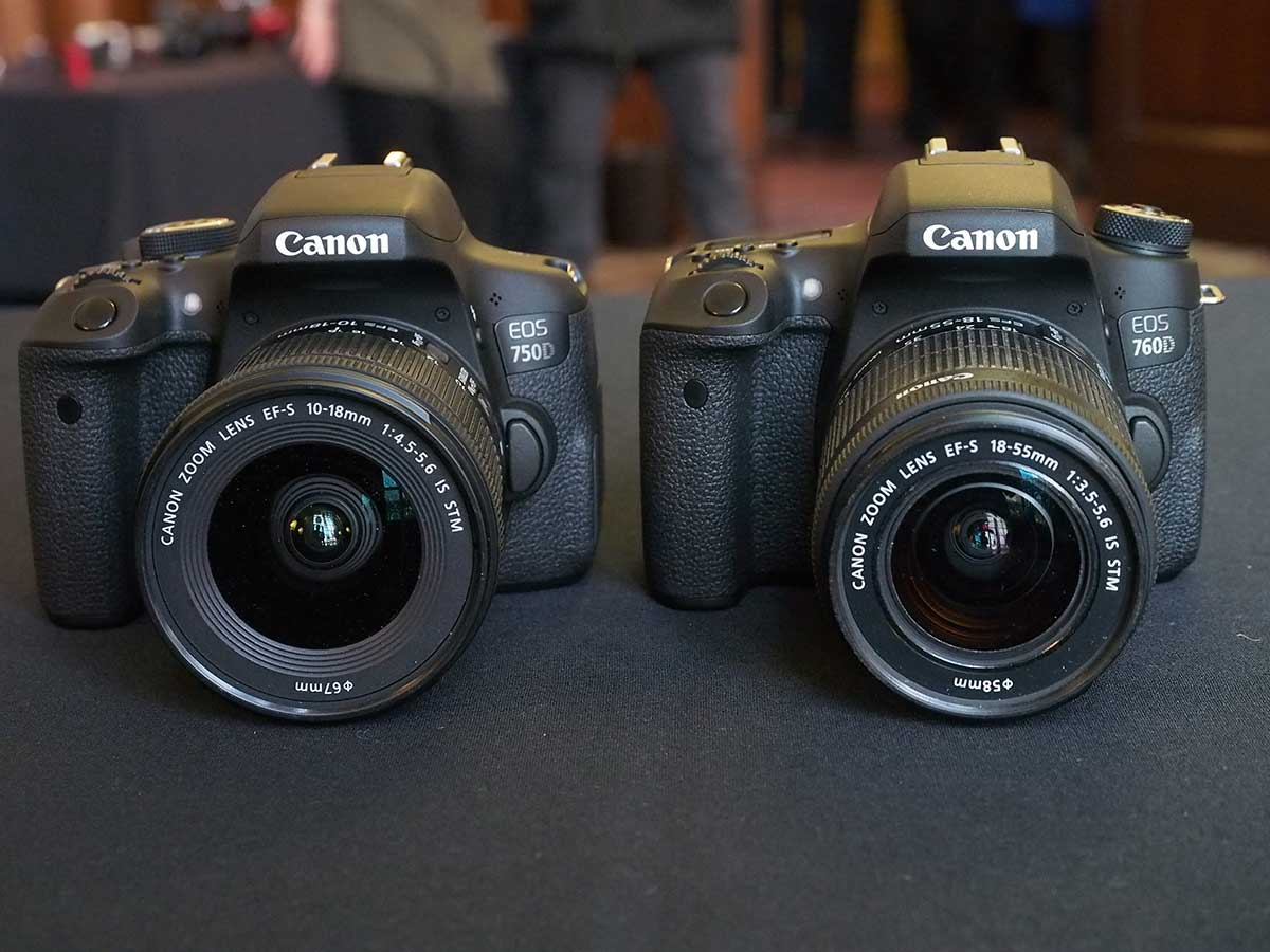 canon eos 750d review hands on first look what digital camera. Black Bedroom Furniture Sets. Home Design Ideas