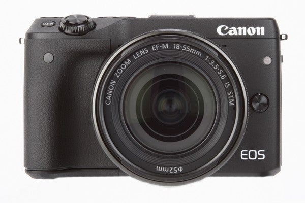 Canon EOS M3 product shot 16