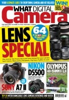 What Digital Camera March 2015 front cover