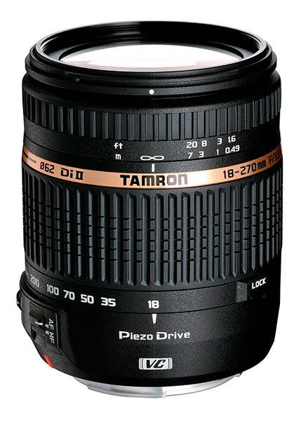 Tamron18-270mm-f3.5-6-DI-II