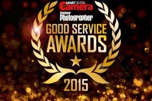 GSA 2015 awards