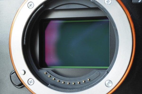 CMOS-image-sensor