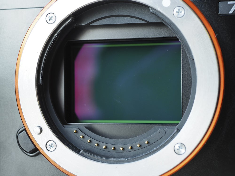 Cmos Image Sensor What Is It And How Does It Work What