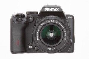 Pentax K-S2 product shot 3