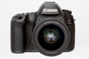 Canon EOS 5DS R product shot 12