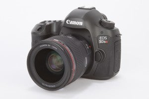 Canon EOS 5DS R product shot 9