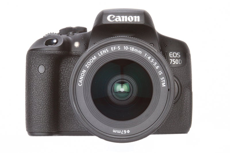 canon digital camera reviews