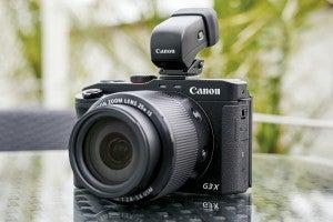 Canon PowerShot G3 X hands-on 10
