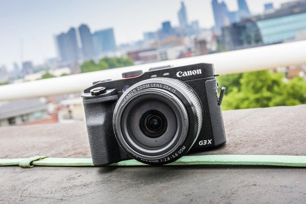 Canon PowerShot G3 X hands-on 4