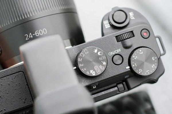 Canon PowerShot G3 X hands-on 5