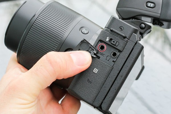 Canon PowerShot G3 X hands-on 6