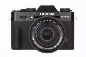 Fujifilm X-T10 product shot 17