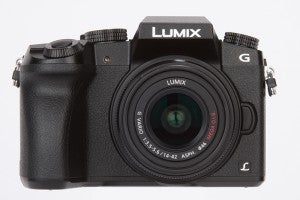 Panasonic Lumix G7 product shot 13