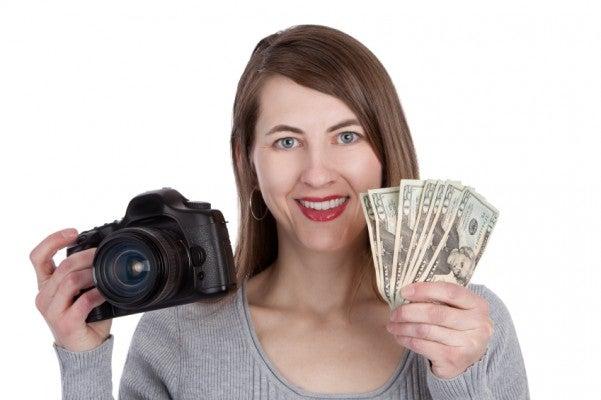 Pay more for premium camera