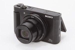 Sony HX90V product shot 9