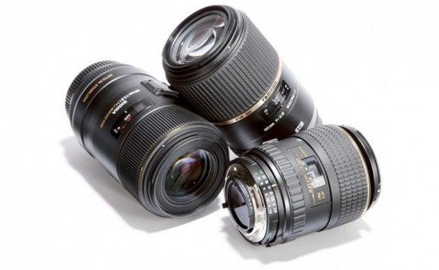 Travel photography kit list - Lenses