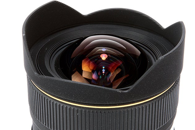 Low Dispersion Lens Element What Is It And How Does It