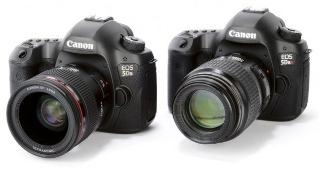 Canon-EOS-5DS-and 5DS-R