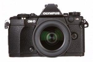 Olympus OM D E M5 II