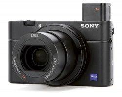Sony Cyber-shot DSC-RX100-III