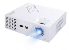 Viewsonic PJD 7822 HDL